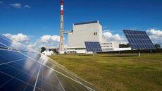 SolarkraftwerkZwendendorf