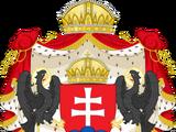 Королевство Словакия (Pax Napoleonica)