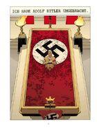 Мавзолей Гитлера