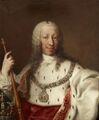 Clementi and Studio - Charles Emmanuel III of Sardinia in Royal Mantle.jpg