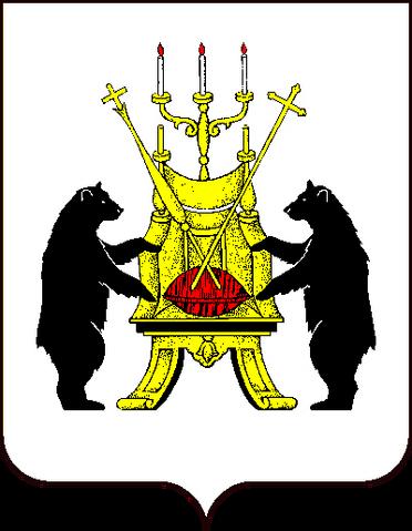 File:Coat of Arms of Veliky Novgorod.png