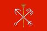 Flag-peterburga