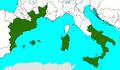 TONK Aragon Location