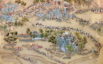 Битва у Тяньцзиня