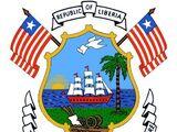 Либерия (Звезда Пленительного Счастья)