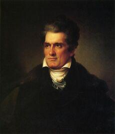 800px-John C Calhoun Rembrandt Peale 1834