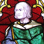 Charles IV Anglia (The Kalmar Union)