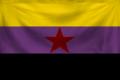 Flag of Fahrgrave