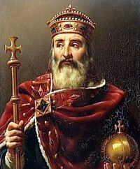 Henry of constantinople