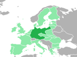 Germany (King of America)