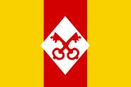 Papal Flag MDM