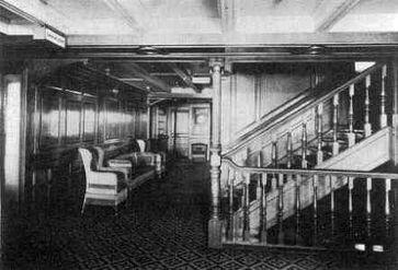 Titanic-2nd-stairs