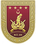TurkishArmyLogo