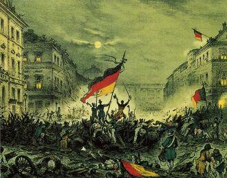 Восстание в Берлине