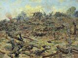 Первая мировая война (Кунерсдорфское завершение)