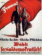 800px-SPD-Plakat 1919