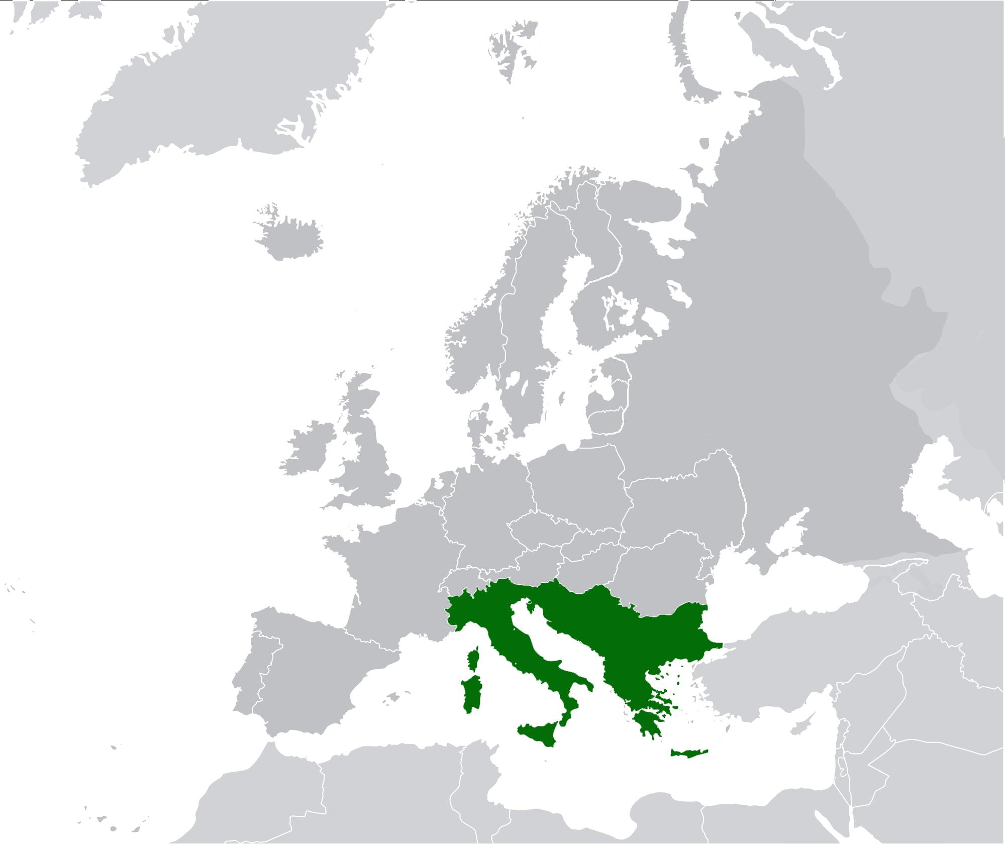 amp map of pan slavic union vipng