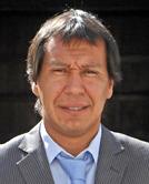 Concejal Leonel Herrera