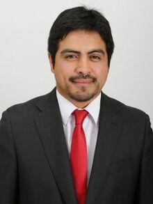 Daniel Alexander Melo Contreras