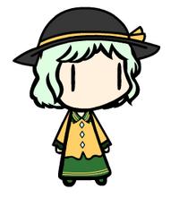 Koishi alt