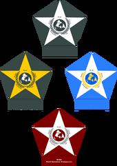 WCRB Divisional Emblem Proposal