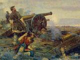 Ливонская война (Победа при Босуорте)