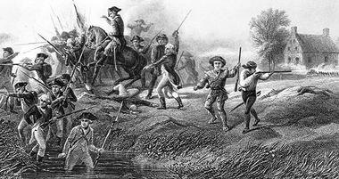 Сражение при Брендивайне