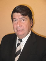 Alejandro Navarrete Pinochet