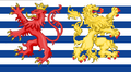 Flag of Luxembourg-Nassau (The Kalmar Union).png