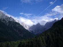 Julian Alps Shots Summer 2004 (32)