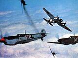 Luftkrieg gegen England (H2C)