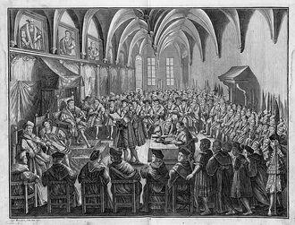 Remshard (1708) Augsburger Konfession 1530