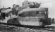 Tren blindado Śmiały-0