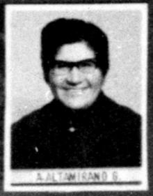 Amanda Altamirano