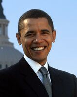 Barack Obama Senate portrait crop