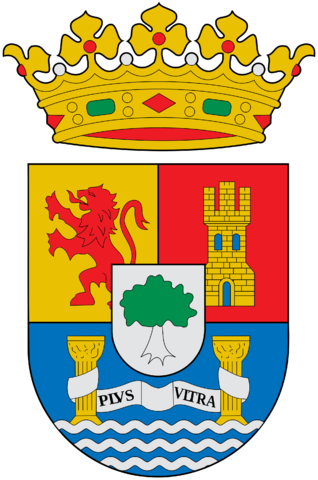 File:Coat of Arms of Extremadura.png