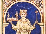 List of Rulers of England (Merveilles des Morte)
