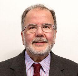 Jorge Rodríguez Grossi (2017)