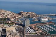 Port of Melilla 2
