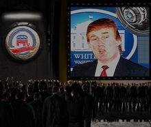 USPräsidentBarronTrump2056