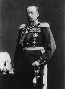 Альфред фон Шлиффен