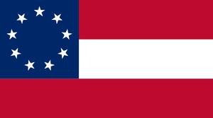 Флаг КША