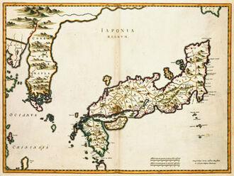 Япония и Корея