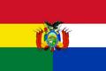 Boliviaparaguayanrepublicflag