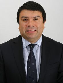 Carlos Cristian Campos Jara