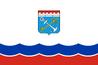 Flag of Leningrad Oblast