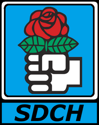 Logo SDCH (CNS)