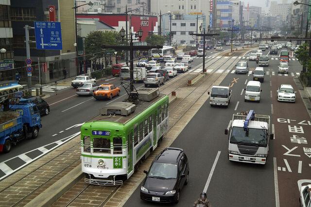 File:Nagasaki Trolley M5199.jpg