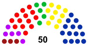 Svalbard Parlament 7