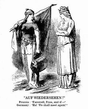 Военная тревога 1875